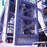 REHABILITATION OF THE BEARING STRUCTURE OF TRANSPORTATION CONVEYOR No. 113 IN MARITSA EAST 2 TPP