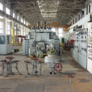 "ENGINEERING SERVICES IN A PROJECT OF 35 MW TURBOGENERATOR AND AUXILIARY EQUIPMENT FOR ""SOFIA"" TPP"