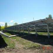 DESIGN, CONSTRUCTION AND COMMISSIONING OF ELHOVO – 4 AND ELHOVO – 5 PHOTOVOLTAIC POWER PLANTS