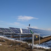 "DESIGN, CONSTRUCTION AND COMMISSIONING OF PHOTOVOLTAIC POWER PLANT ""RABROVO"""